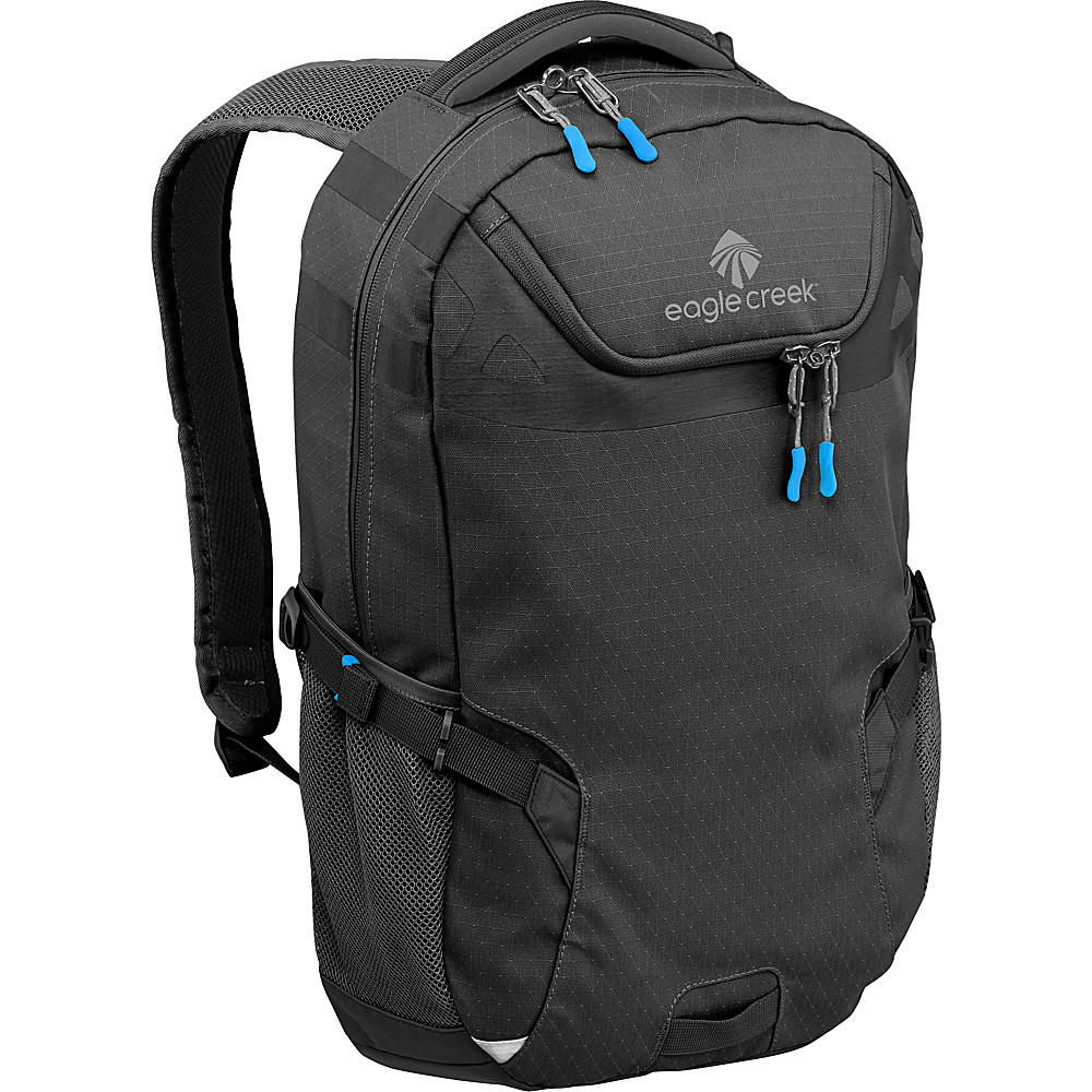 Eagle Creek XTA Backpack Black - Eagle Creek Business & Laptop Backpacks - Backpacks, Business & Laptop Backpacks