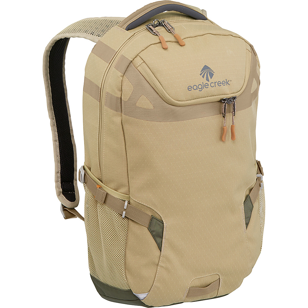 Eagle Creek XTA Backpack Tan/Olive - Eagle Creek Business & Laptop Backpacks - Backpacks, Business & Laptop Backpacks