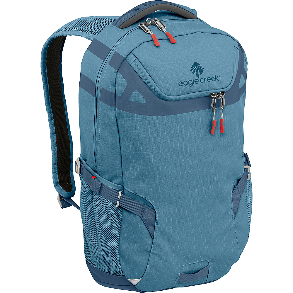 Eagle Creek XTA Backpack Smokey Blue - Eagle Creek Business & Laptop Backpacks - Backpacks, Business & Laptop Backpacks
