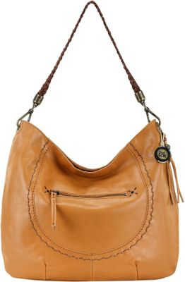 The Sak Indio Hobo Ochre - The Sak Leather Handbags