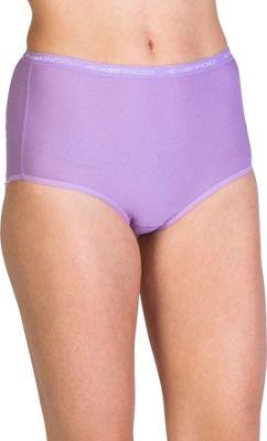 ExOfficio Give-N-Go Full Cut Brief XL - Lupine - ExOfficio Women's Apparel