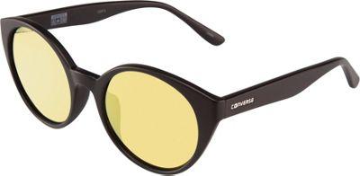 Converse Eyewear B019 Sunglasses Black - Converse Eyewear Sunglasses