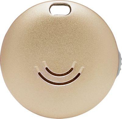 HButler Orbit Key Finder Metallic Gold - HButler Trackers & Locators