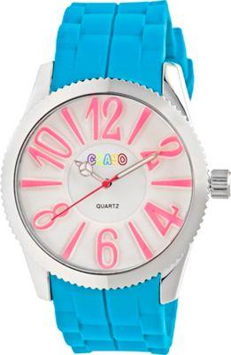 Crayo Magnificent Ladies Watch Cerulean - Crayo Watches