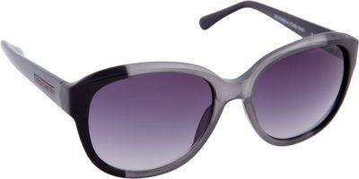 Vince Camuto Eyewear VC686 Sunglasses Black Grey - Vince Camuto Eyewear Sunglasses