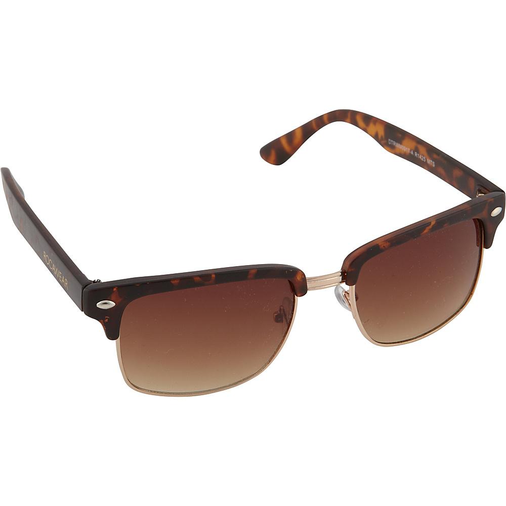 Rocawear Sunwear R1425 Men s Sunglasses Matte Tortoise Rocawear Sunwear Sunglasses