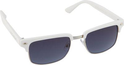 Rocawear Sunwear R1425 Men's Sunglasses Matte White - Roc...