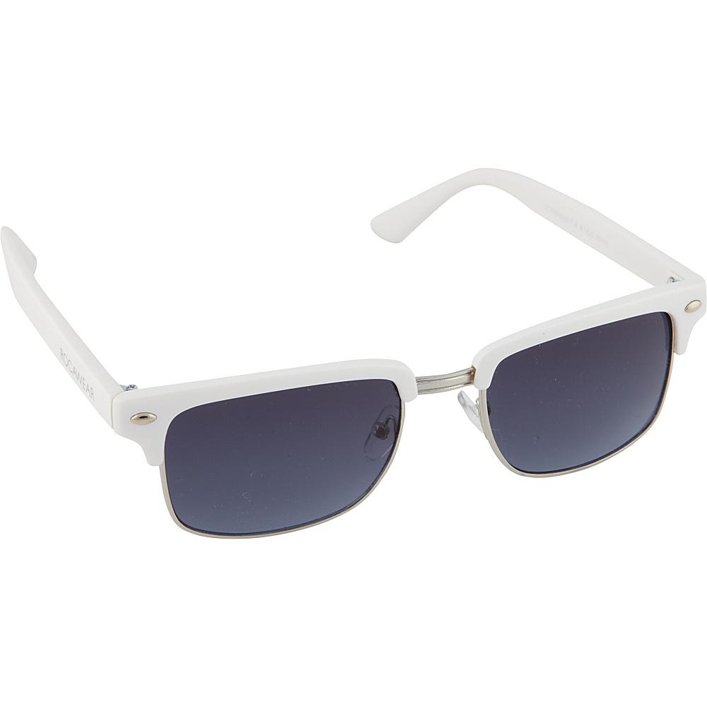 Rocawear Sunwear R1425 Men s Sunglasses Matte White Rocawear Sunwear Sunglasses