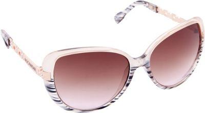 Rocawear Sunwear R3198 Women's Sunglasses Brown Rose - Rocawear Sunwear Sunglasses