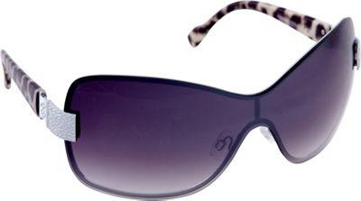 Rocawear Sunwear R572 Women's Sunglasses Silver White - Rocawear Sunwear Sunglasses