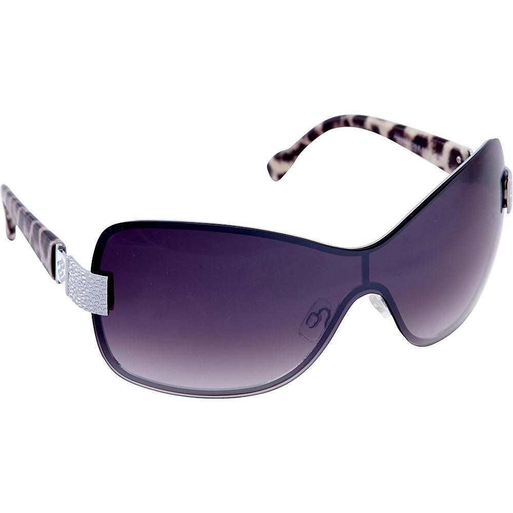 Rocawear Sunwear R572 Women s Sunglasses Silver White Rocawear Sunwear Sunglasses