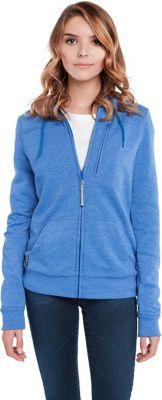 BAUBAX SWEATSHIRT XS - Blue - BAUBAX Women's Apparel
