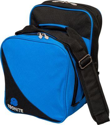 Ebonite Compact Shoulder Tote Blue - Ebonite Bowling Bags