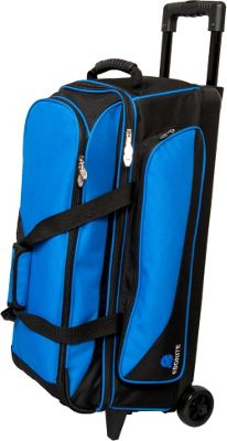 Ebonite Transport III Ball Roller Blue - Ebonite Bowling Bags