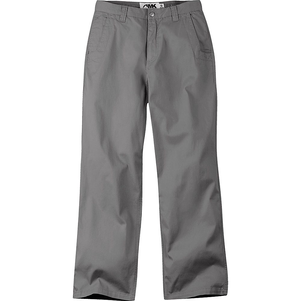 Mountain Khakis Lake Lodge Twill Pant 33 - 30in - Classic Khaki - Mountain Khakis Mens Apparel - Apparel & Footwear, Men's Apparel