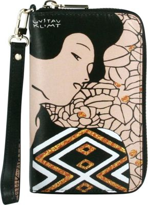 Icon Shoes Cell Phone Wallet Case Silhouette - Icon Shoes Women's Wallets