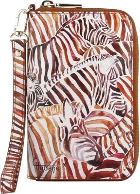Icon Shoes Cell Phone Wallet Case Streamline - Icon Shoes Women's Wallets
