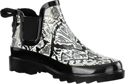 Sakroots Rhyme Ankle Rain Boot 6 - M