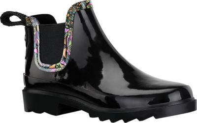 Sakroots Rhyme Ankle Rain Boot 8 - M