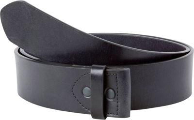 Mountain Khakis Leather Belt XL - Black - Mountain Khakis Other Fashion Accessories