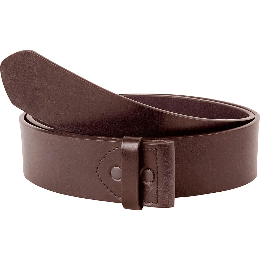 Mountain Khakis Leather Belt M - Brown - Mountain Khakis Other Fashion Accessories - Fashion Accessories, Other Fashion Accessories