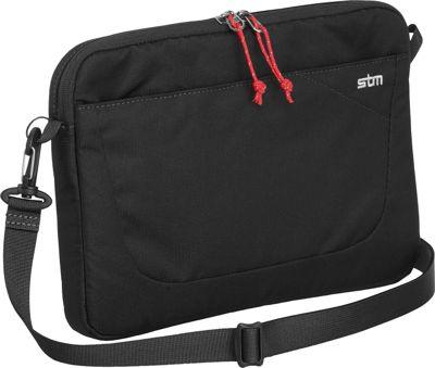 STM Goods Blazer Medium Sleeve Black - STM Goods Messenger Bags