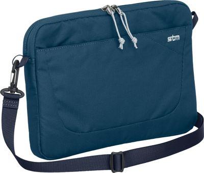 STM Goods Blazer Medium Sleeve Moroccan Blue - STM Goods Messenger Bags