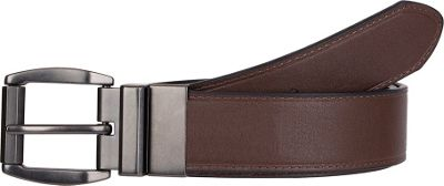 Levi's 40MM Reversible w/ Twist Buckle 42 - Black / Brown - 32 - Levi's Other Fashion Accessories