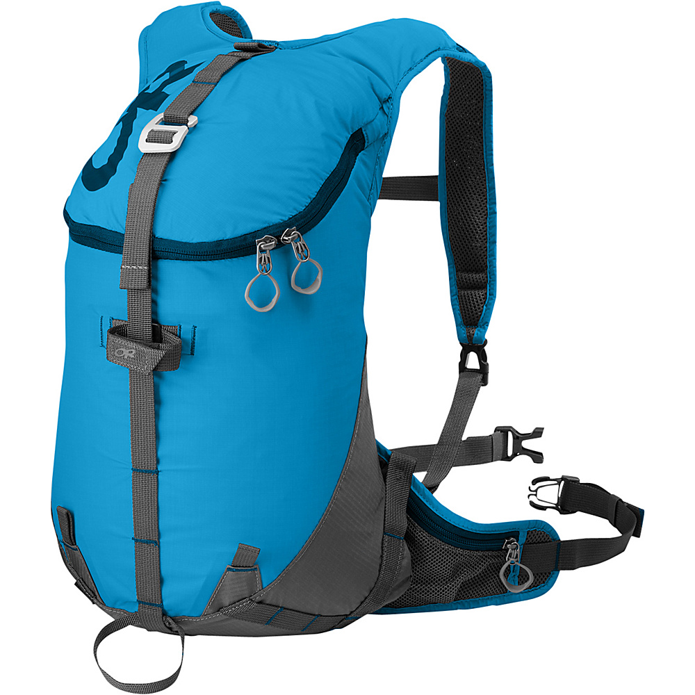 Outdoor Research Levitator Pack Hydro â One Size - Outdoor Research Day Hiking Backpacks