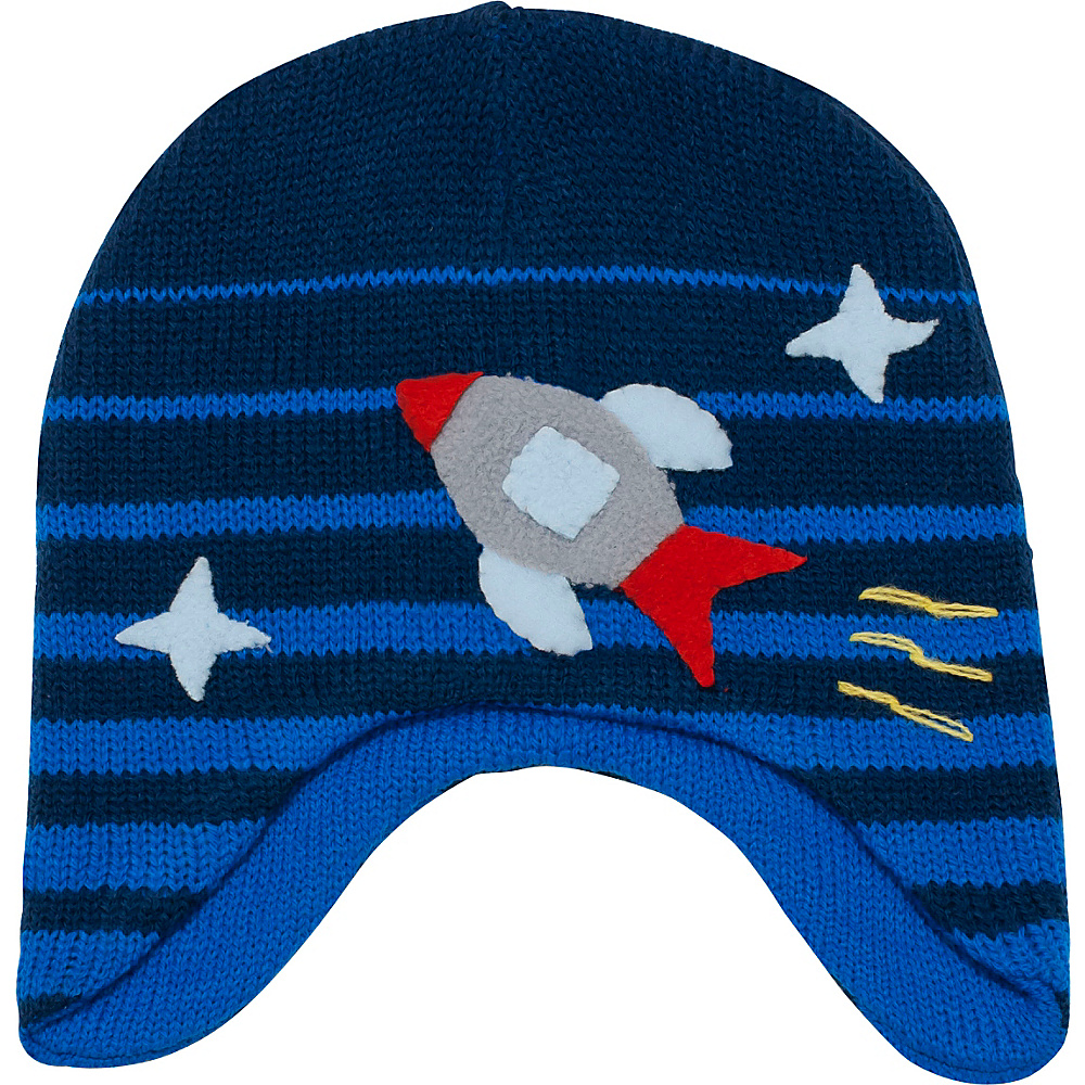 Kidorable Space Hero Hat One Size - Blue - Kidorable Hats/Gloves/Scarves - Fashion Accessories, Hats/Gloves/Scarves