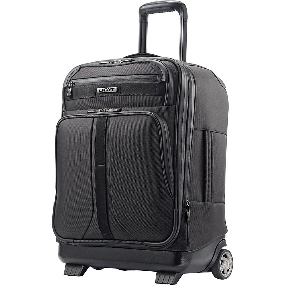 "Boyt Mach 1 Softside Upright 21"" Steel Grey - Boyt Softside Carry-On"