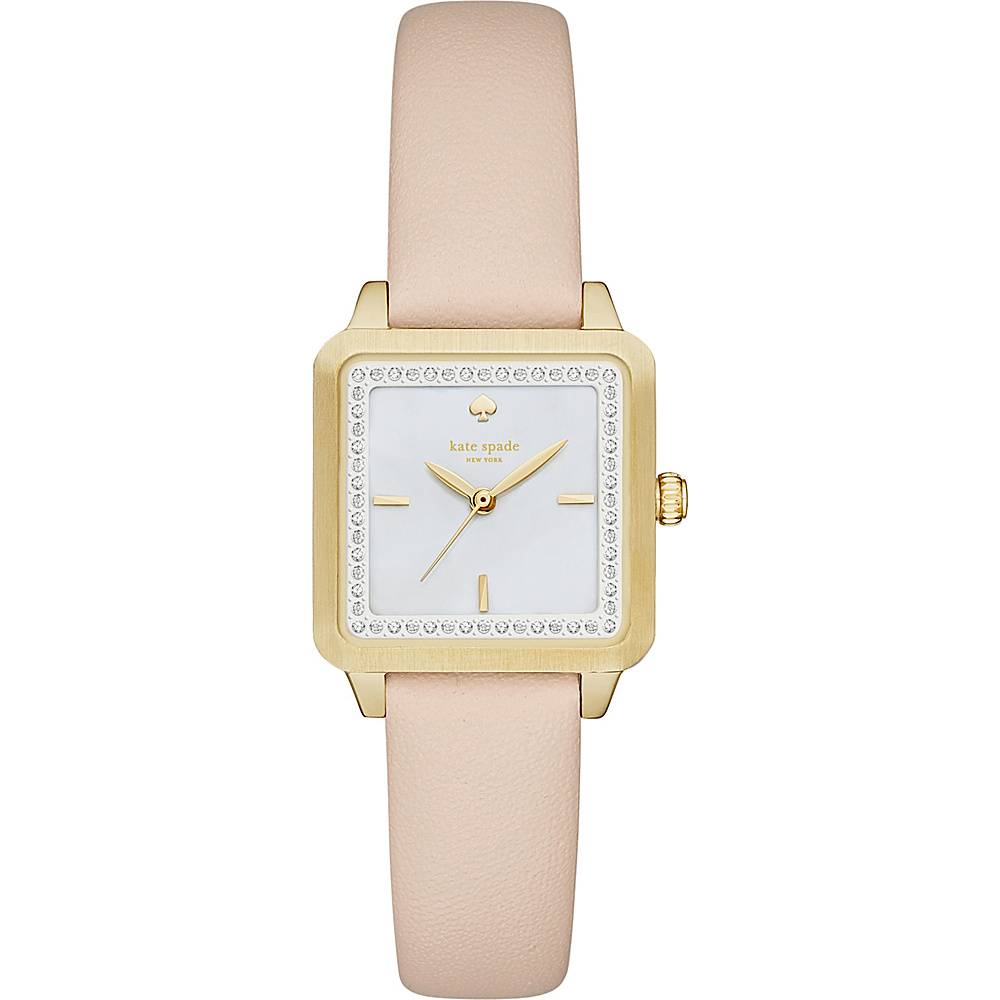 kate spade watches Washington Square Watch Tan kate spade watches Watches