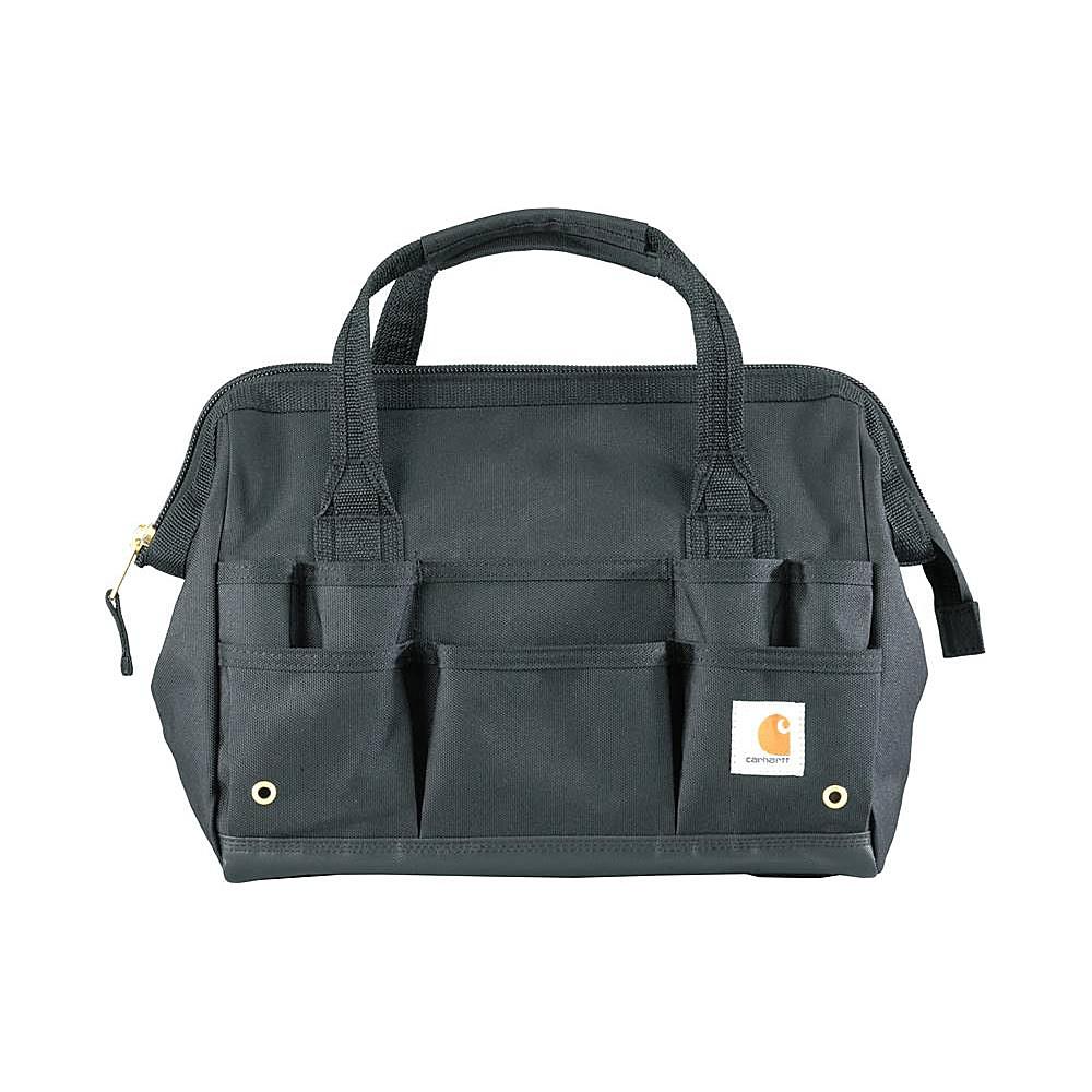 Carhartt 14 Tool Bag Black Carhartt Sports Accessories
