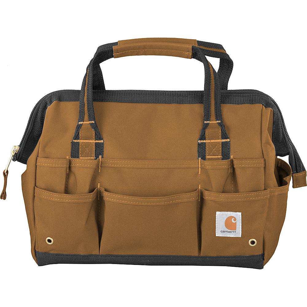 Carhartt 14 Tool Bag Carhartt Brown Carhartt Sports Accessories