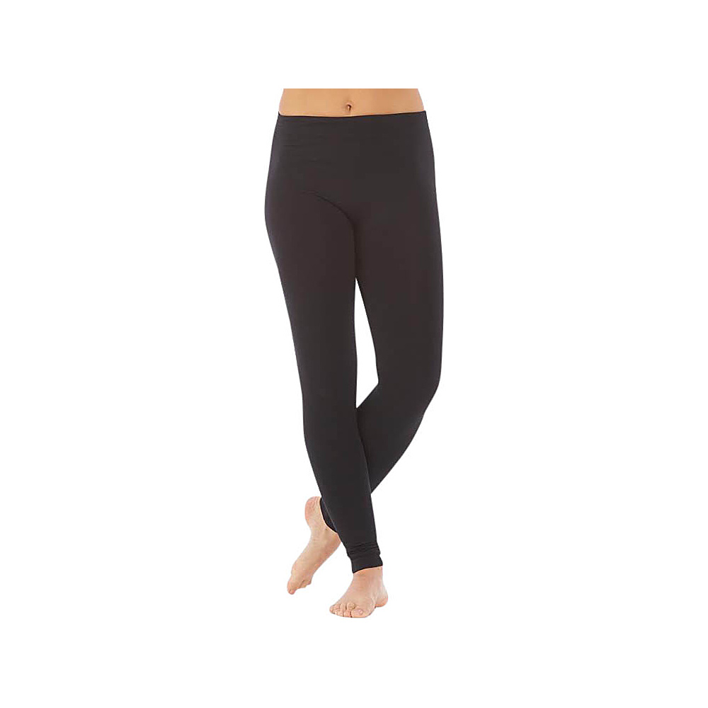 Electric Yoga Soft Seamless Legging XS S Black Extra Small Small Electric Yoga Women s Apparel