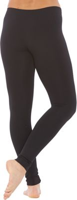 Electric Yoga Soft Seamless Legging XS/S - Black - Extra Small/Small - Electric Yoga Women's Apparel