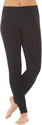 Electric Yoga Soft Seamless Legging M/L - Black - Extra Small/Small - Electric Yoga Women's Apparel