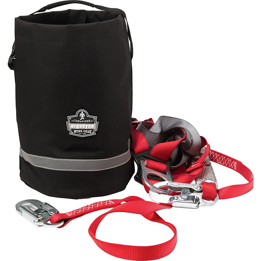 Ergodyne GB5130 Fall Protection Bag Black Ergodyne Other Sports Bags