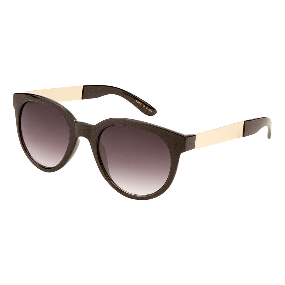SW Global Eyewear Niki Cateye Fashion Sunglasses Gold - SW Global Sunglasses - Fashion Accessories, Sunglasses