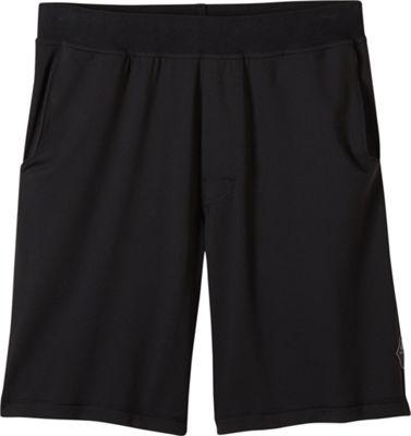 PrAna Mojo Chakara Shorts S - Black - PrAna Men's Apparel