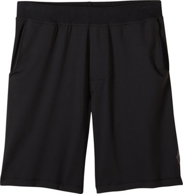 PrAna Mojo Chakara Shorts XL - Black - PrAna Men's Apparel