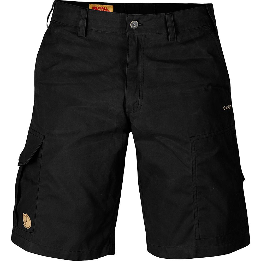 Fjallraven Karl Shorts 50 - Dark Grey - Fjallraven Mens Apparel - Apparel & Footwear, Men's Apparel