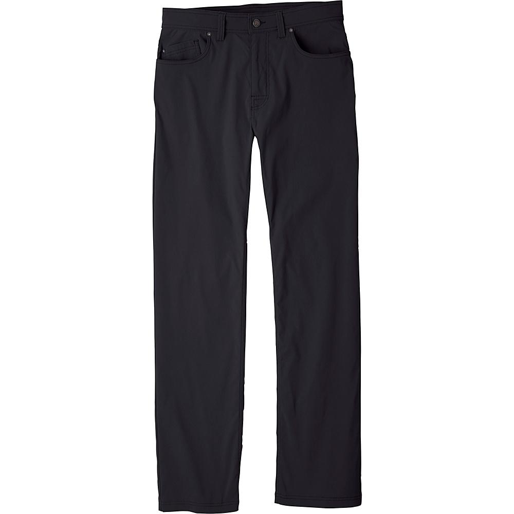 PrAna Brion Pants - 34 Inseam 32 - Charcoal - PrAna Mens Apparel - Apparel & Footwear, Men's Apparel
