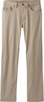 PrAna Brion Pants - 34 inch Inseam 34 - Black - PrAna Men's Apparel