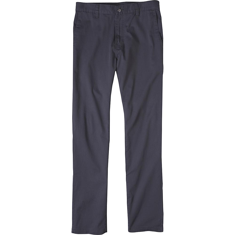 PrAna Table Rock Chinos 34 - Coal - PrAna Mens Apparel - Apparel & Footwear, Men's Apparel