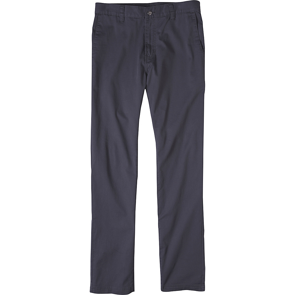 PrAna Table Rock Chinos 32 - Coal - PrAna Mens Apparel - Apparel & Footwear, Men's Apparel