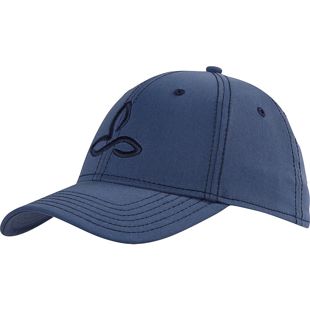 PrAna Zion Ball Cap Blue Ridge - PrAna Hats/Gloves/Scarves - Fashion Accessories, Hats/Gloves/Scarves