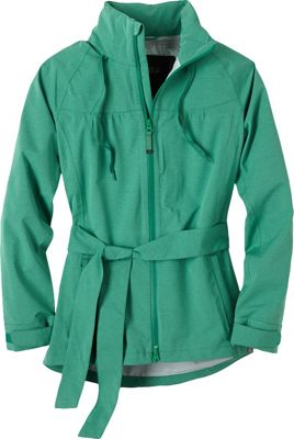 PrAna Eliza Jacket M - Dusty Pine - PrAna Women's Apparel