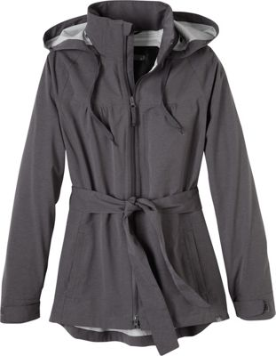 PrAna Eliza Jacket M - Coal - PrAna Women's Apparel