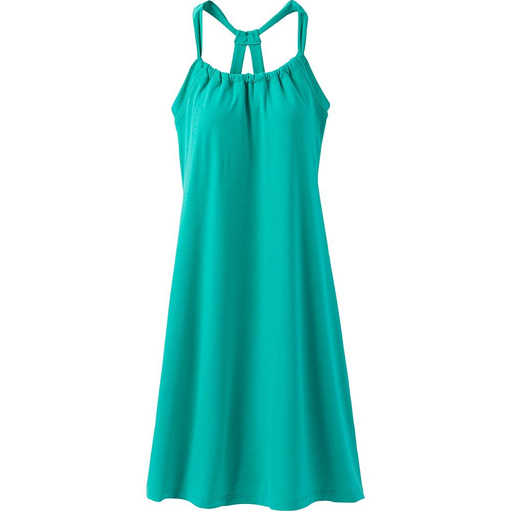 PrAna Quinn Dress XS - Dragonfly - PrAna Womens Apparel - Apparel & Footwear, Women's Apparel